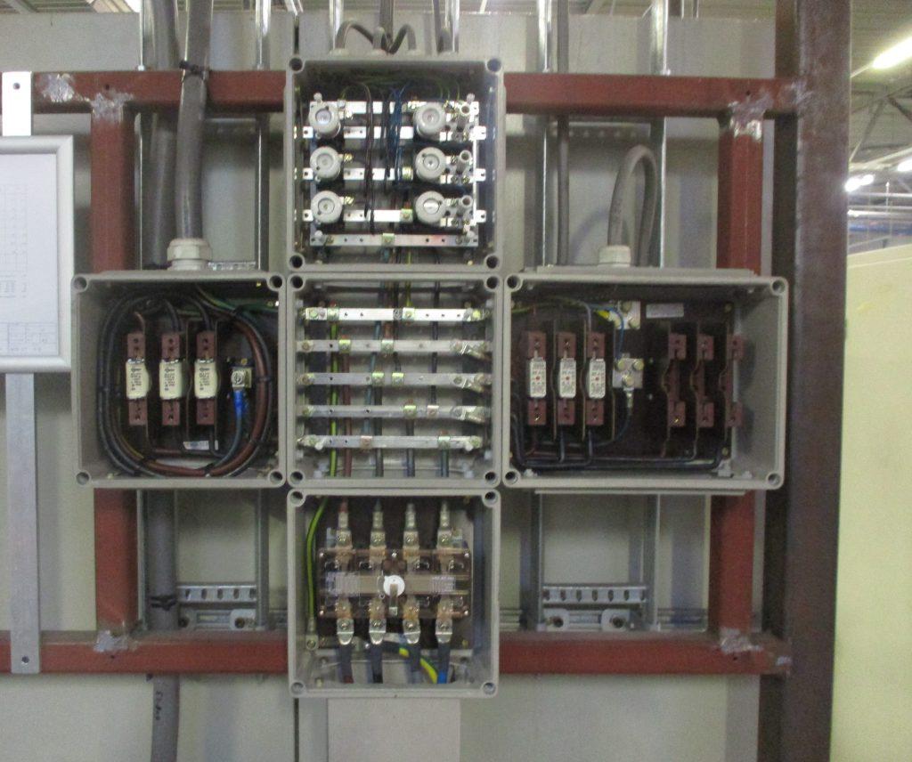 SCIOS Scope 3 inspectie